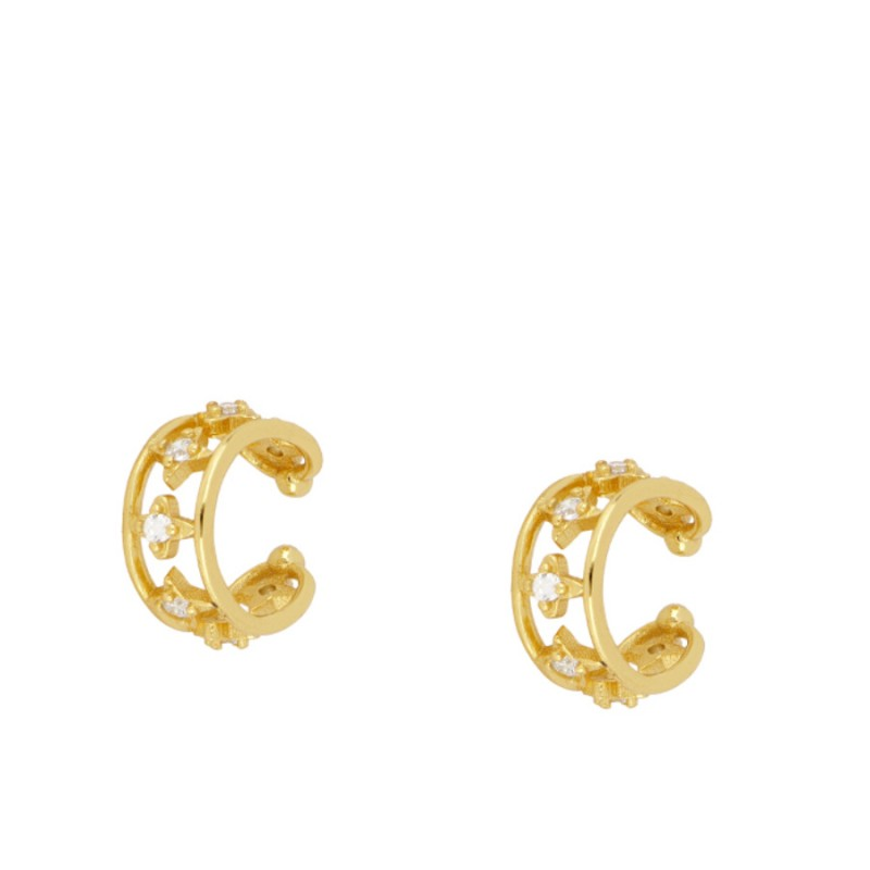 EAR CUFF ONA GOLD