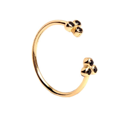 ANILLO KAIE GOLD