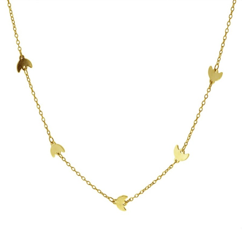 COLLAR ARMIDA GOLD