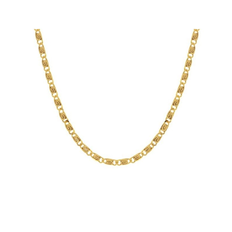COLLAR ORNITE GOLD