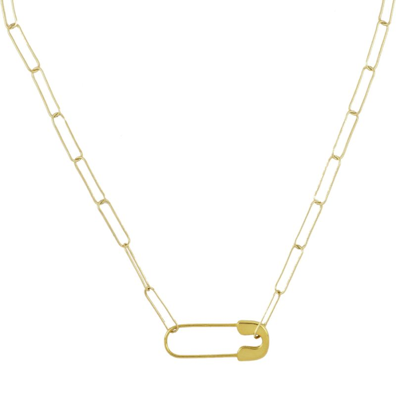 COLLAR SAFE GOLD