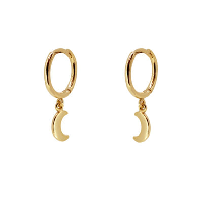 PENDIENTES SIRAY GOLD