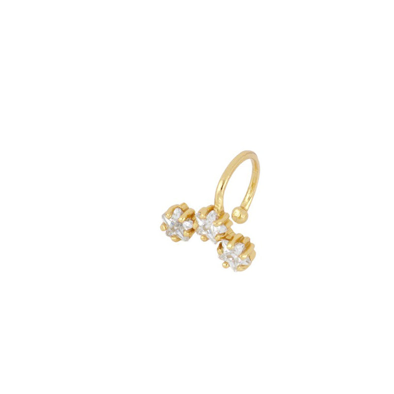 EAR CUFF BEALET GOLD