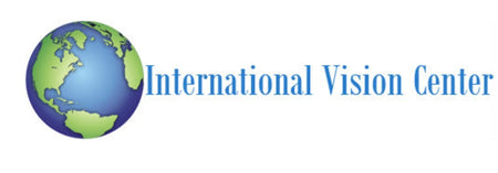 International vision center Inc.