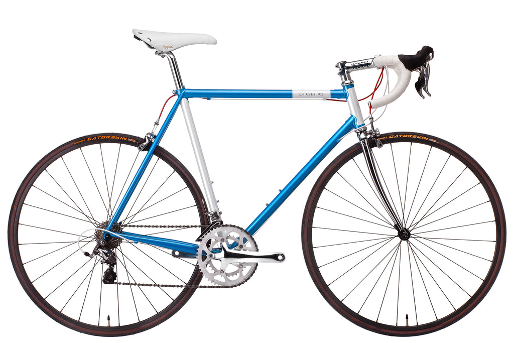 Creme Cycles Echo Tange 22