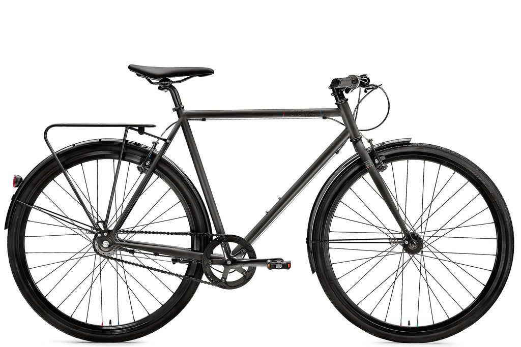 Creme Cycles Tempo Solo (3-Speed)