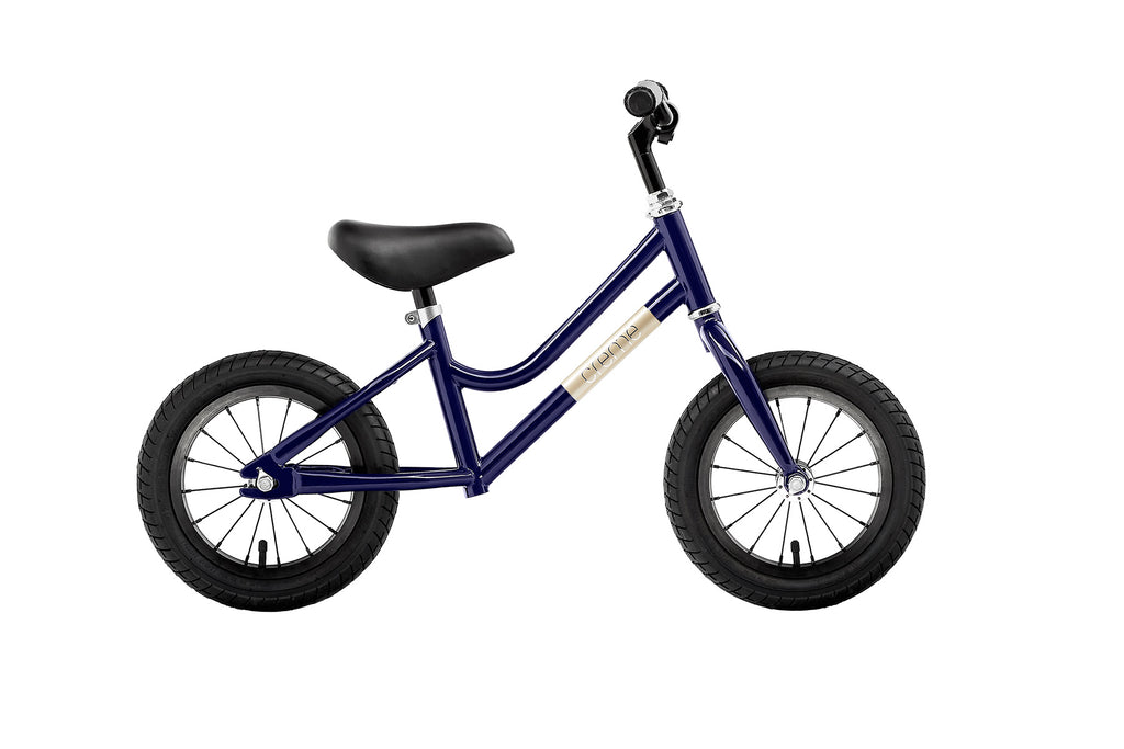 Creme Micky Balance Bike - Bad Boys Blue