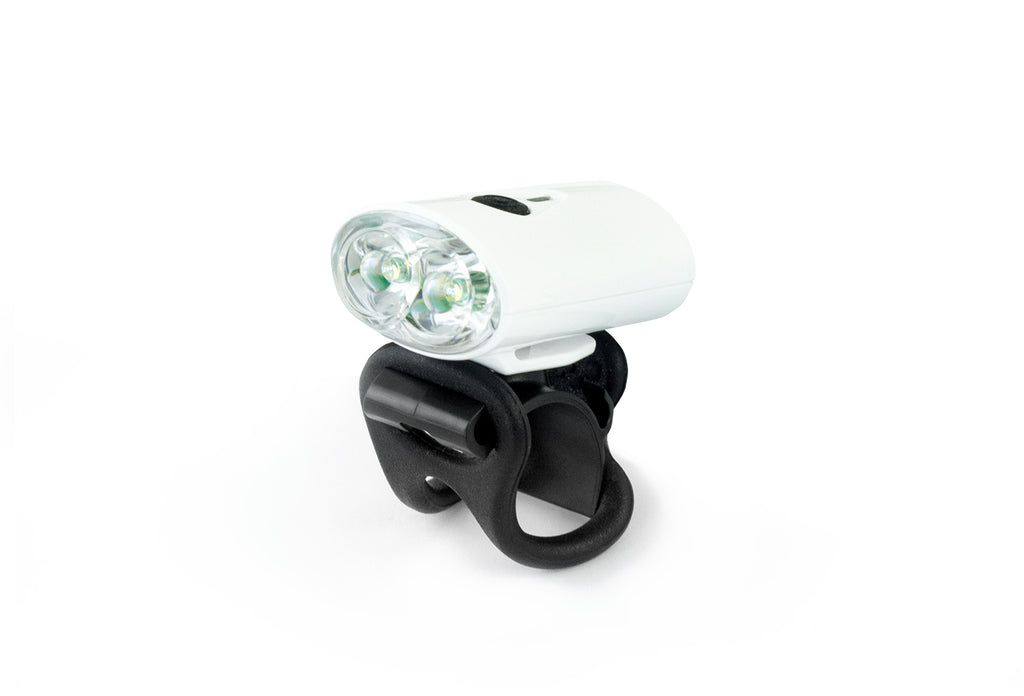 BikeSmart Wally USB Front Headlight