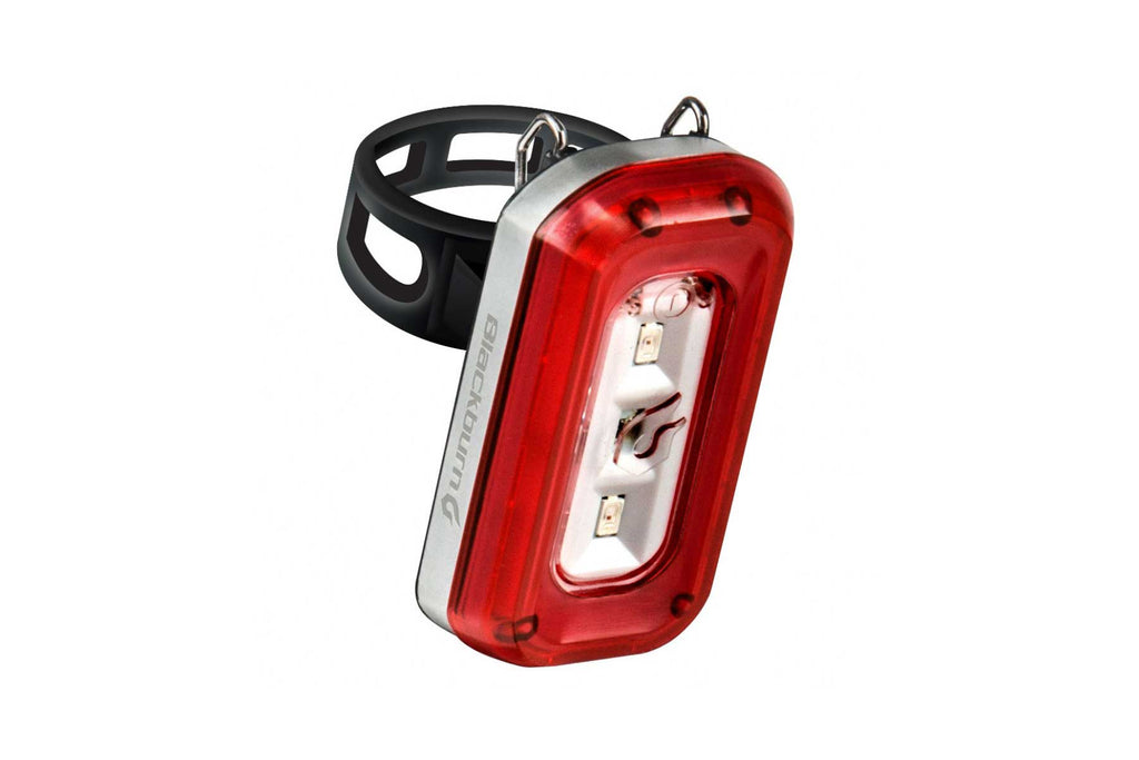 Blackburn Central 20 Taillight