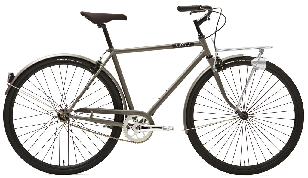 Cafe Racer - Mens Solo 3 Speed