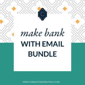 Make Bank with Email Bundle