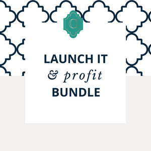 Launch It & Profit Bundle