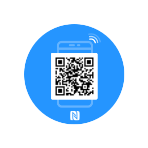 Buy sticker NFC tag