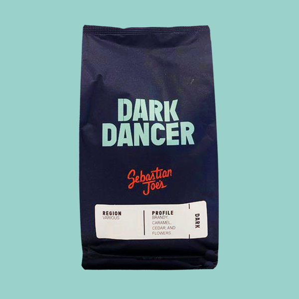Dark Dancer - Espresso