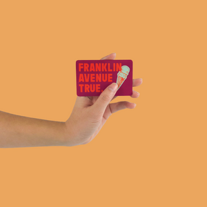 Gift Card - Franklin