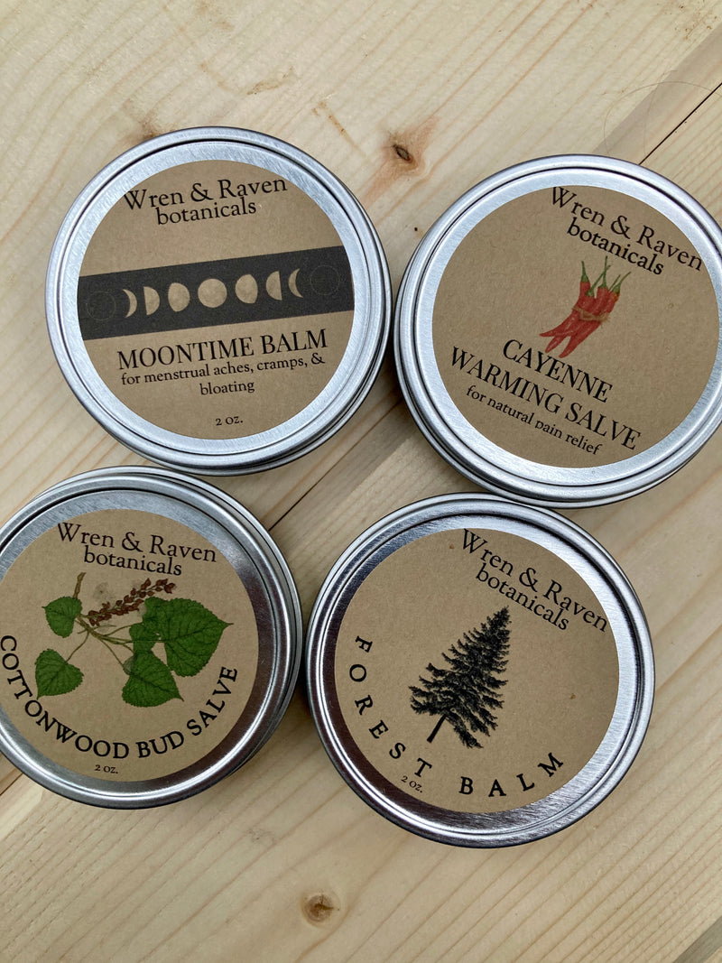 Ultimate Salve Collection