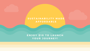 sustainable, zero waste, earth-friendly, plastic-free Bamboo Switch Gift Card - Bamboo Switch