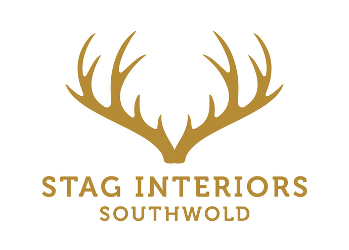 Now in Stag Interiors, Southwold