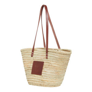 straw Basket Bags | Henrietta Spencer | Wholesale basket bags