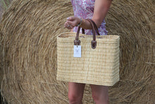 Basket Bags] - Henrietta Spencer