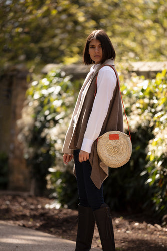 The Framlingham (Orange)