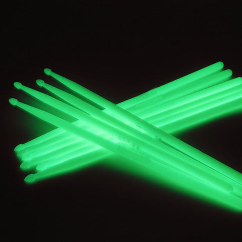 Image of Fluorescent Drumsticks