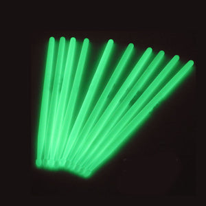 Fluorescent Drumsticks