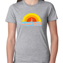 Waikiki Beach Salem Women's Tee