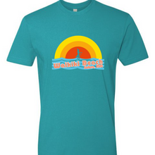 Waikiki Beach Salem T-shirt