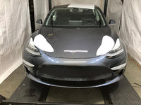 Tesla Model 3 Headlight Protection Kit by Xpel