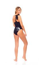 Valencia One Shoulder Swimsuit