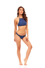 High Tide Halter Bikini