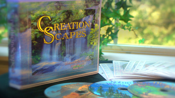 Products - CreationScapes