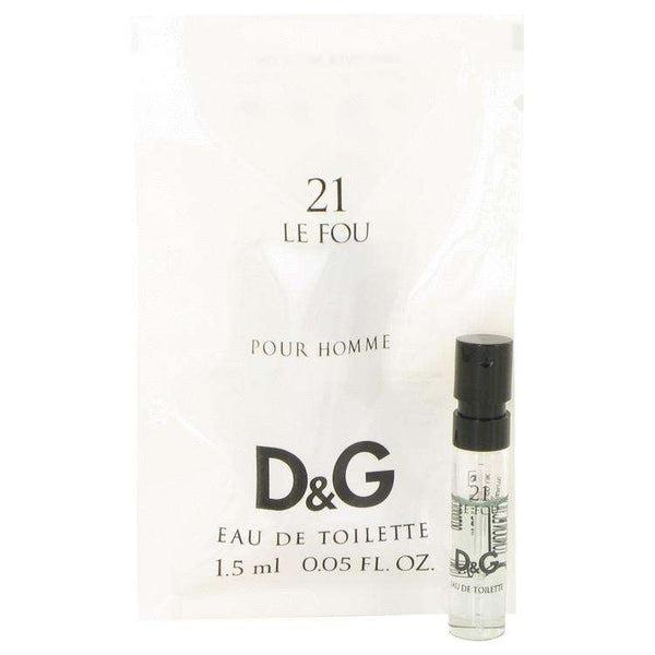 Le Fou 21 by Dolce & Gabbana Subscription  Auto renew
