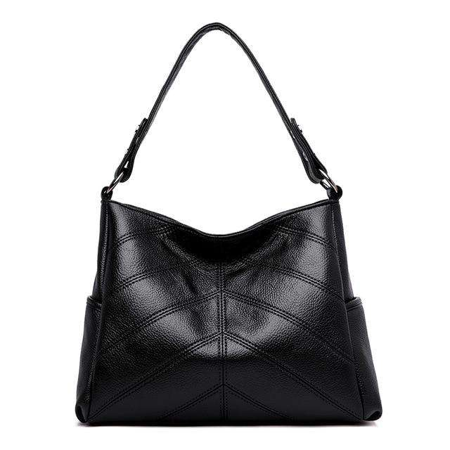 Sisjuly Sheepskin Hangbags Women Bags Designer Shoulder Bags Women Large Crossbody Bags Casual Ladies Totes Female Hobos Bag Sac