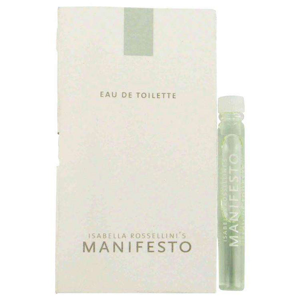 MANIFESTO ROSELLINI by Isabella Rossellini Subscription  10.00% Off Auto renew