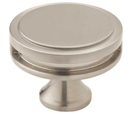 OBERON 1-3/4in(44mm) Diameter Knob
