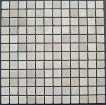 "1""x 1"" And 1 1/4 x 1 1/4 Mosaic"