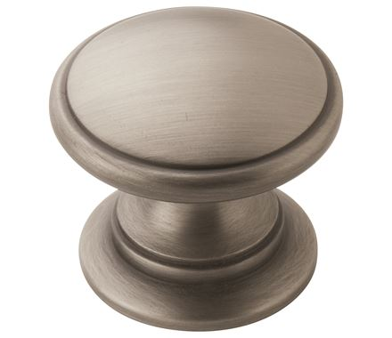 ALLISON™ VALUE 1-1/4in(32mm) DIA Knob