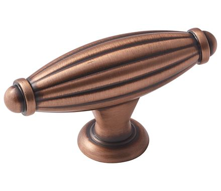 BLYTHE 3in(76mm) Overall Length Knob