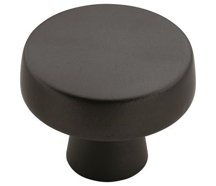 BLACKROCK™ 1-5/16in(33mm) DIA Knob