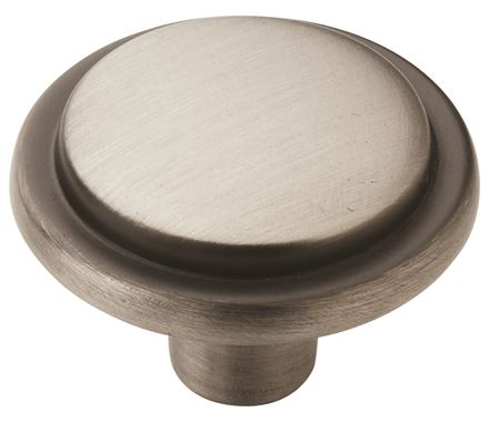 BLACKROCK™ 1-3/4in(44mm) DIA Knob