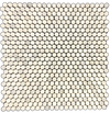 "DIMENSIONAL MOSAIC 1/2"" ROUNDS"