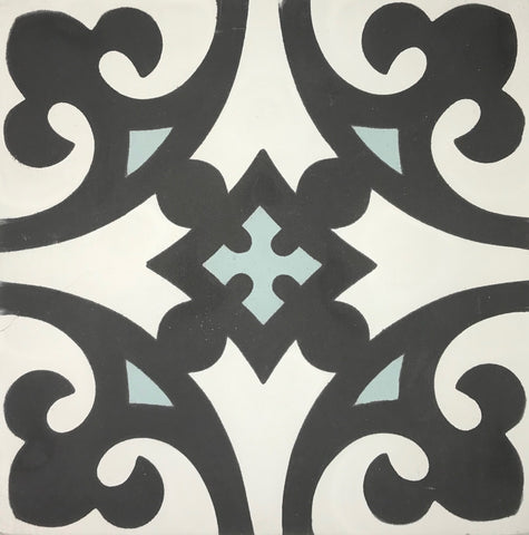 Paris Tile