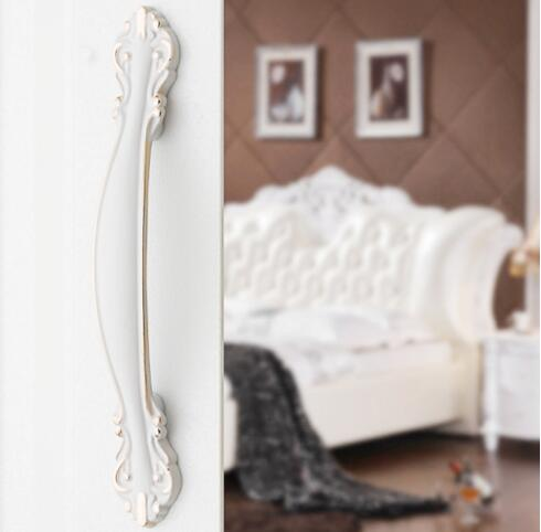 European Style Wardrobe Handle
