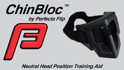 ChinBloc by Perfecta Flip