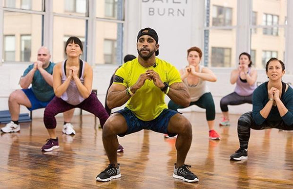 CARDIO BLAST YOUR WAY TO WEIGHT LOSS-Gym & Fitness News-Guru Muscle