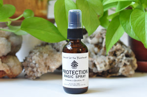 PROTECTION Magic Spray
