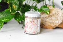 Load image into Gallery viewer, New Moon bath salts