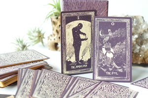 Light Visions Tarot